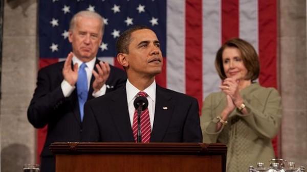 090225 Obama Speech