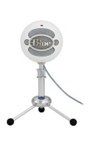 Blue Microphone Blue Snowball