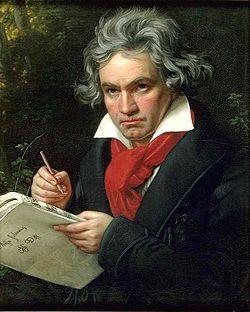 080923 Beethoven