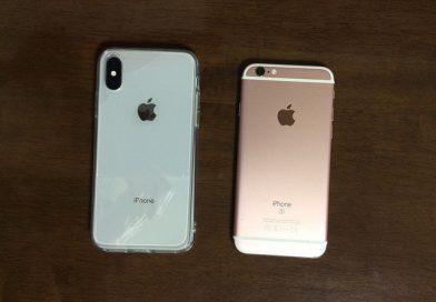 iPhone Xデータ引継で失敗しない方法