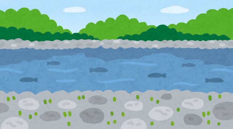昭和22年に葛飾区で中川の堤防が決壊した時のことを書いておく
